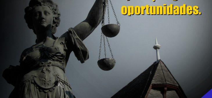 Injustiça e oportunidade
